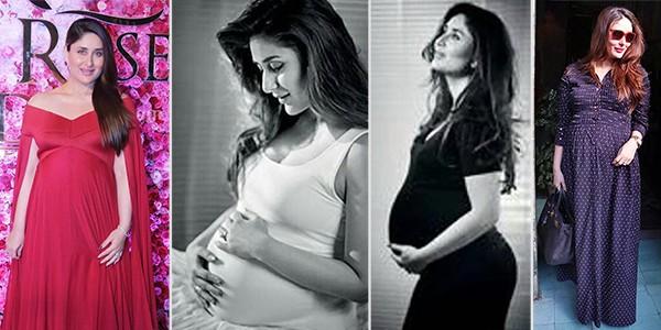 Kareena's Sexy Dresses Redefine Motherhood For Bollywood Divas