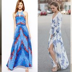 Fashion Rules To Wear Maxi Dresses For Women