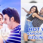 """Befikre"" Features Hot Vaani Kapoor In Superb Sizzling Looks"
