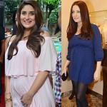 Bollywood Divas Redefining The Yummy-Mummy Trend!!!