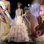 Puerto Rican Stephanie Del Valle Crowned as the Miss World of 2016