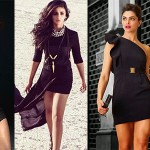 Top Bollywood Divas who Nailed the Sexy Little Black Dress