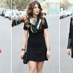 Jazz Up Your Little Black Dress For The Valentine's Day In Style!