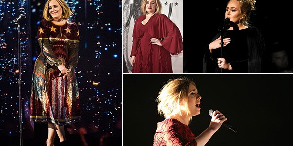 Adele's Plus-Size Club Dress Ideas Are Something That Every Plumpish Woman Must Follow To Flaunt Those Curves!