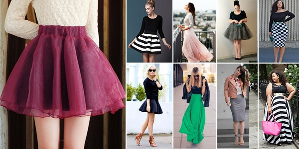 Let These Skirts Be Your Best Friend To Beat The Heat In This Summer