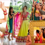 Wanna Look Like A Million Bucks At BFF's Wedding? Try These Bollywood-Inspired Bridesmaid Lehengas!