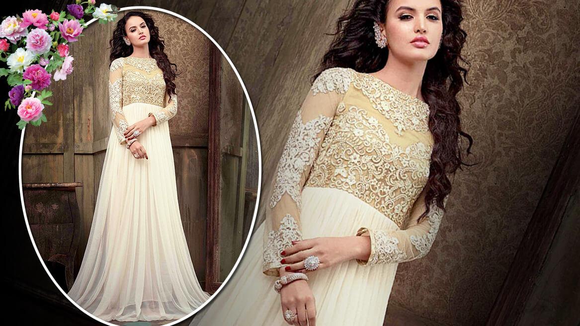 Designer Ethnic Dresses Online