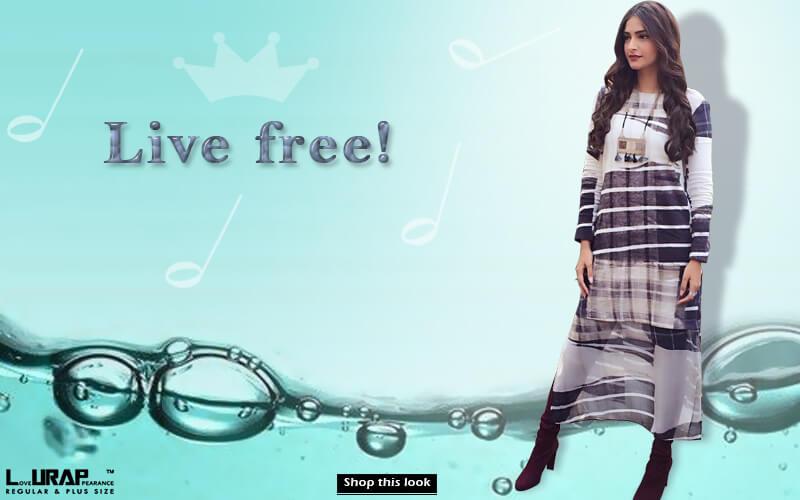 Sonam Kapoor Casual Dresses