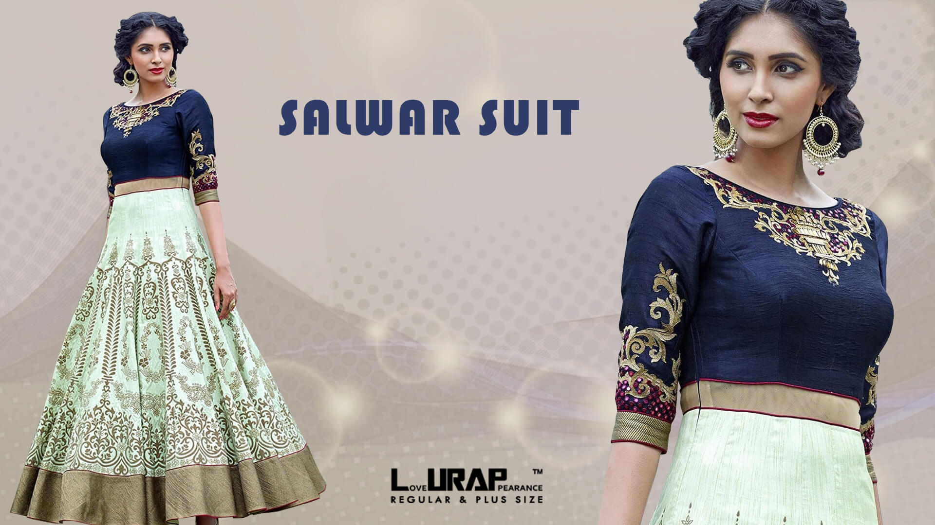 Salwar Suit With Price
