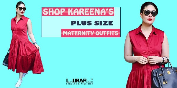Buy Kareena Kapoor Maternity Dresses: Lurap.com