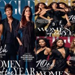 On The 10TH Anniversary Of Vogue, Mithali Raj Shines Bright On Its Cover!