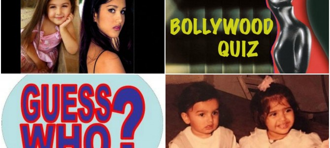 Bollywood's Toughest Quiz