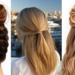 Super Easy DIY Hairstyles You Need To Try This Festive Season (With Step-Wise Picture Guide)