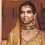 Padmavati's Unseen Posters Are Unveiled, And We Are Simply Awestruck!