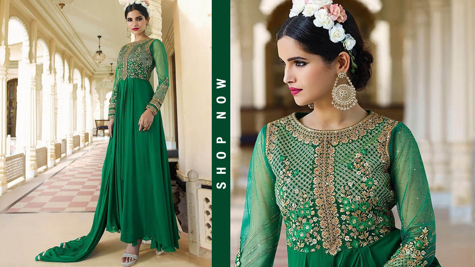 New Dress Collection For Diwali