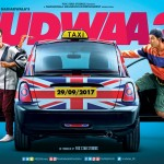 "The New Song From ""Judwa 2"" Is Perfect For This Weekend Party. Checkout Its Video Here:"