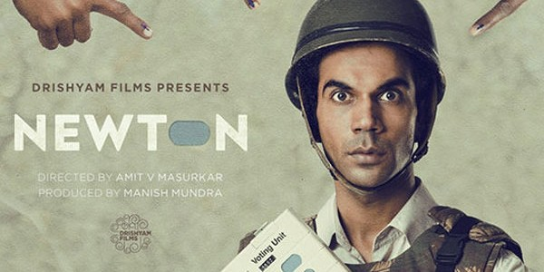 Rajkummar Rao's 'Newton' Is Going To The Oscars, And This Is Proof That There Is Still A Ray Of Hope For Method Cinema In Bollywood!
