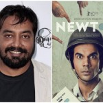 Anurag Kashyap Reacts On The Rumors Of 'Newton' Being Copied From 'Secret Ballot' With One Sarcastic Tweet!