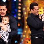 Must Watch: Salman Khan Playing With His Nephew Ahil Is The Best Thing You Will See On The Internet Today!