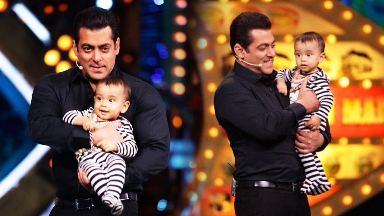 Salman Khan's