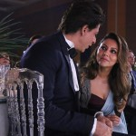 Relationship Goals: Shahrukh And Gauri's PDA At 'Vogue Women Of The Year Awards 2017' Is Way Too Adorable!