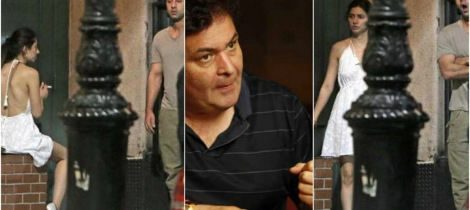 Rishi Kapoor Reacts On Ranbir-Mahira's Smoking Picture And To Their Link-Up Stories! Read What He Has To Say Now!