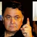 "Oops! Rishi Kapoor Again Attacks Anurag Basu And Kashyap, Says ""Bandar Ke Hath Mein Khilona Aa Jata Hai"""