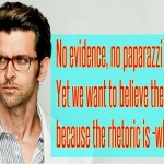 Must-Read: Hrithik Roshan Finally Breaks Silence On The Kangana Controversy And Made Some Remarkable Points In His Defense!