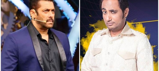 Bigg Boss 11: Zubair Khan Disclosed Shocking Confidential Details of the Contract!