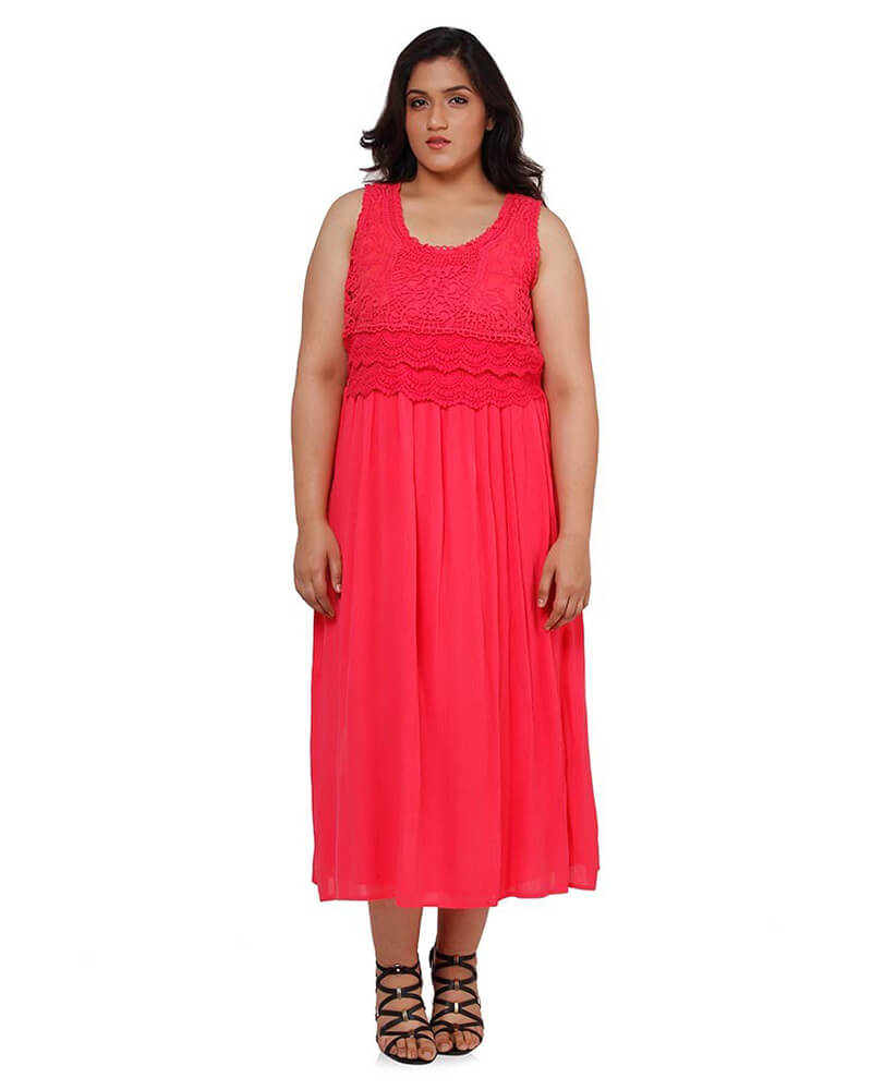 Online plus size clothing india
