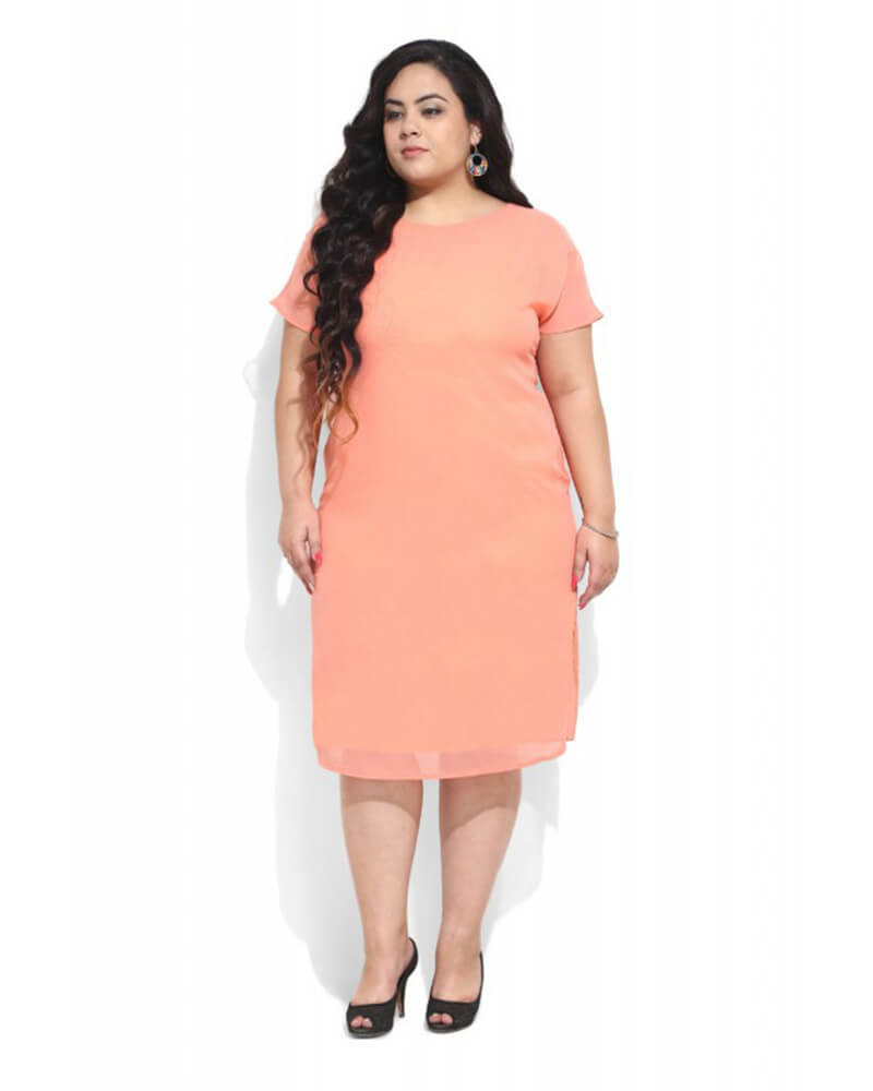 Trendy Dresses For Plus Size