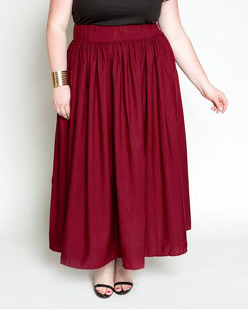Shop for maxi skirts at kumau.ml Free Shipping. Free Returns. All the time.