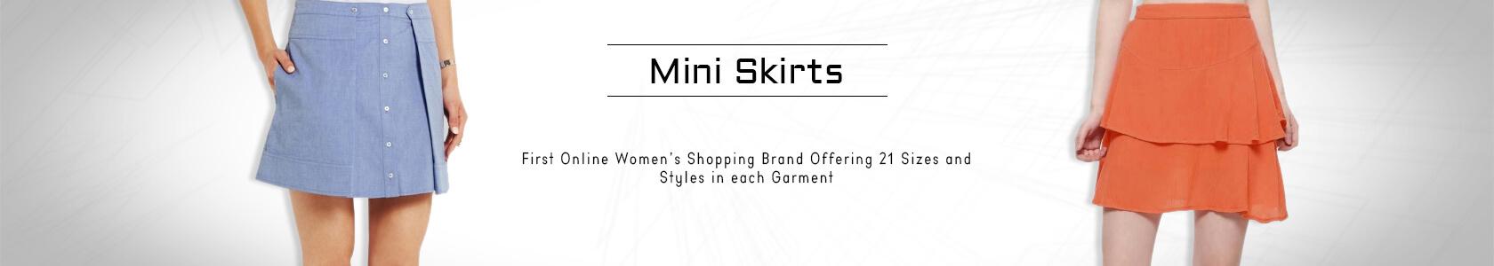 Mini Skirts