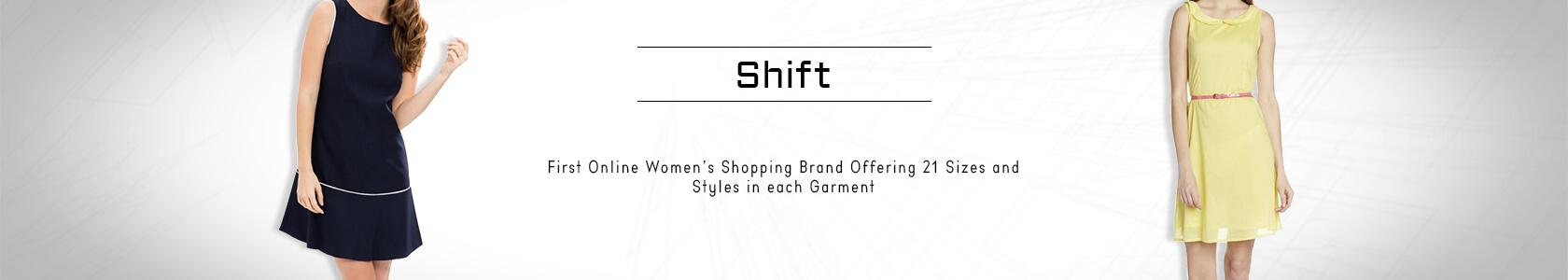 Shift