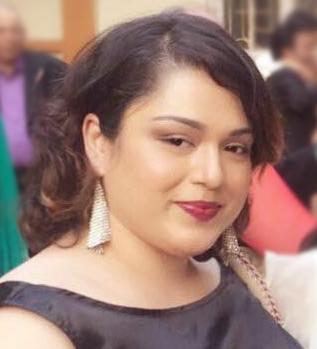 Aasheianaa Zuzarte