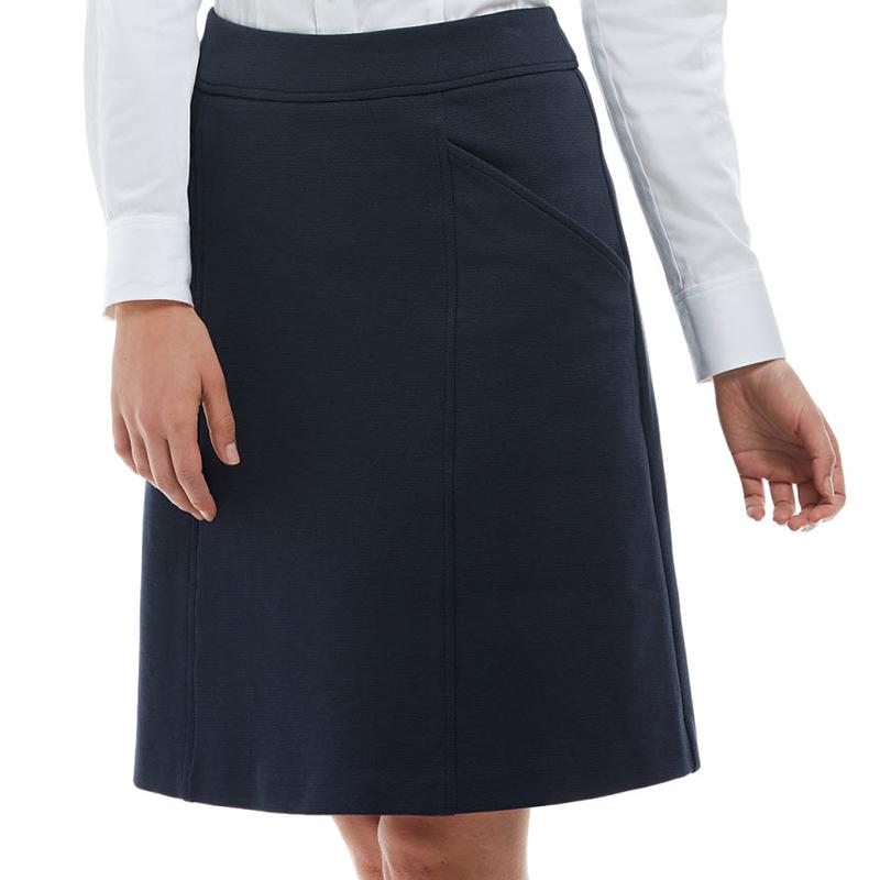 Elena A Line Skirt