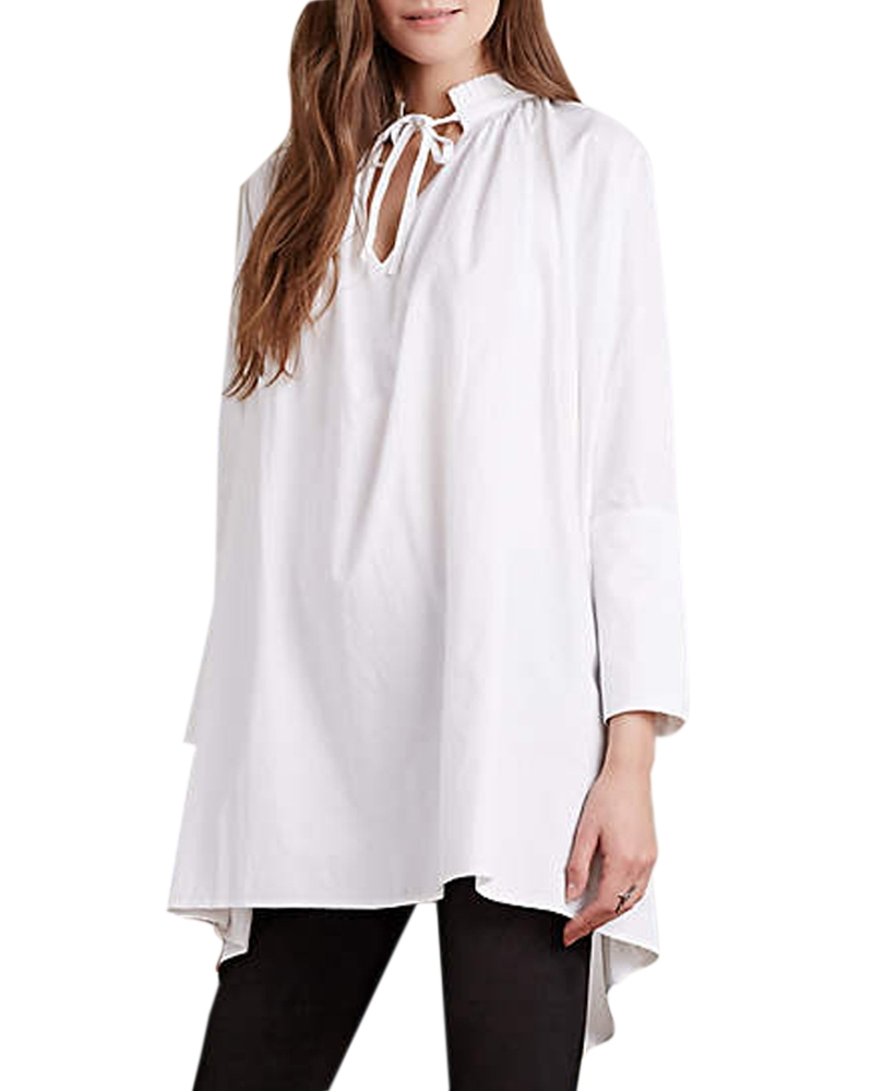 RODIC COTTON TUNIC