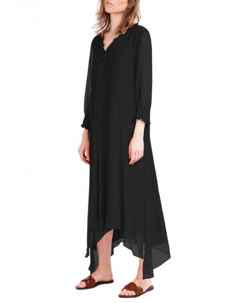 Valeriya oversized dress