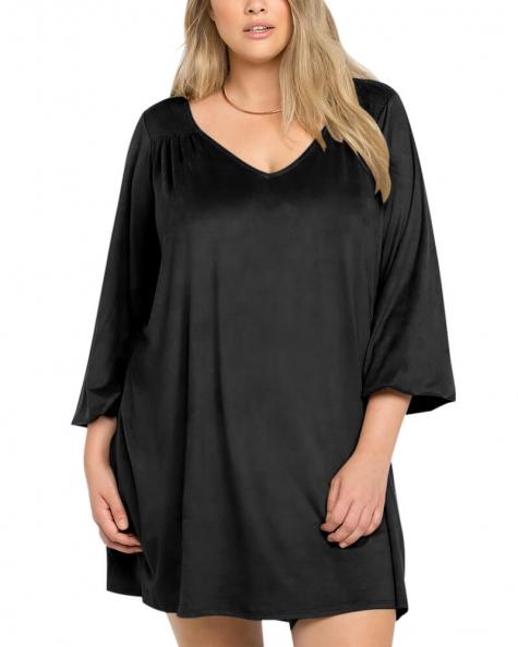 Theresa Jersey dress