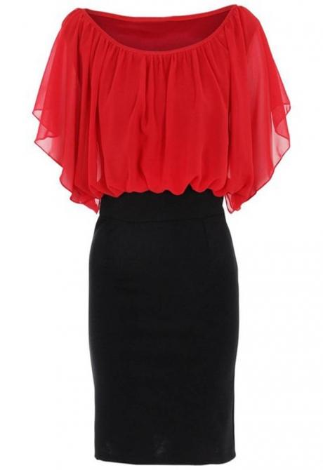 Lila Slim Dress