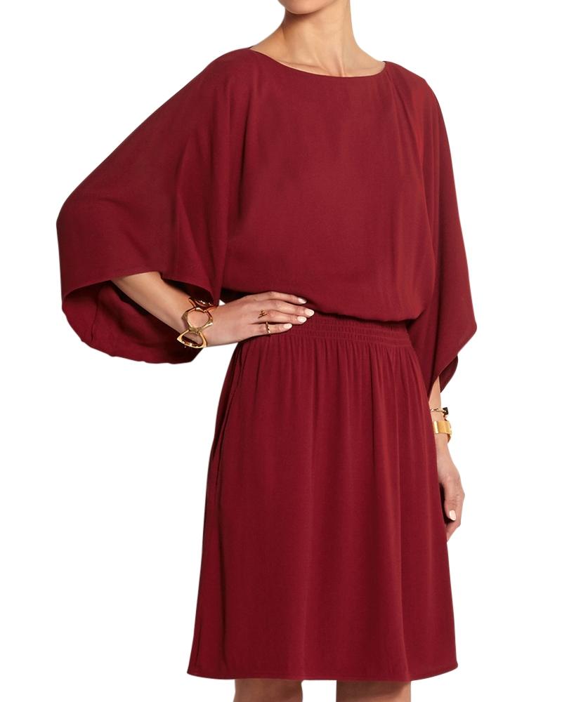 Venora Kimono Dress