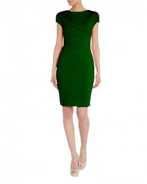 Holly Molly Dress