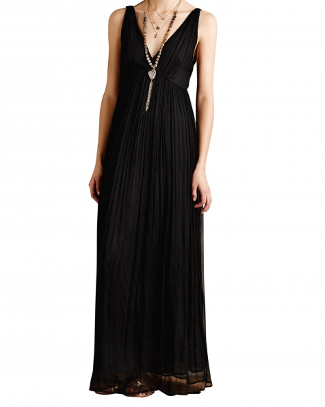 Night Sky Maxi Dress