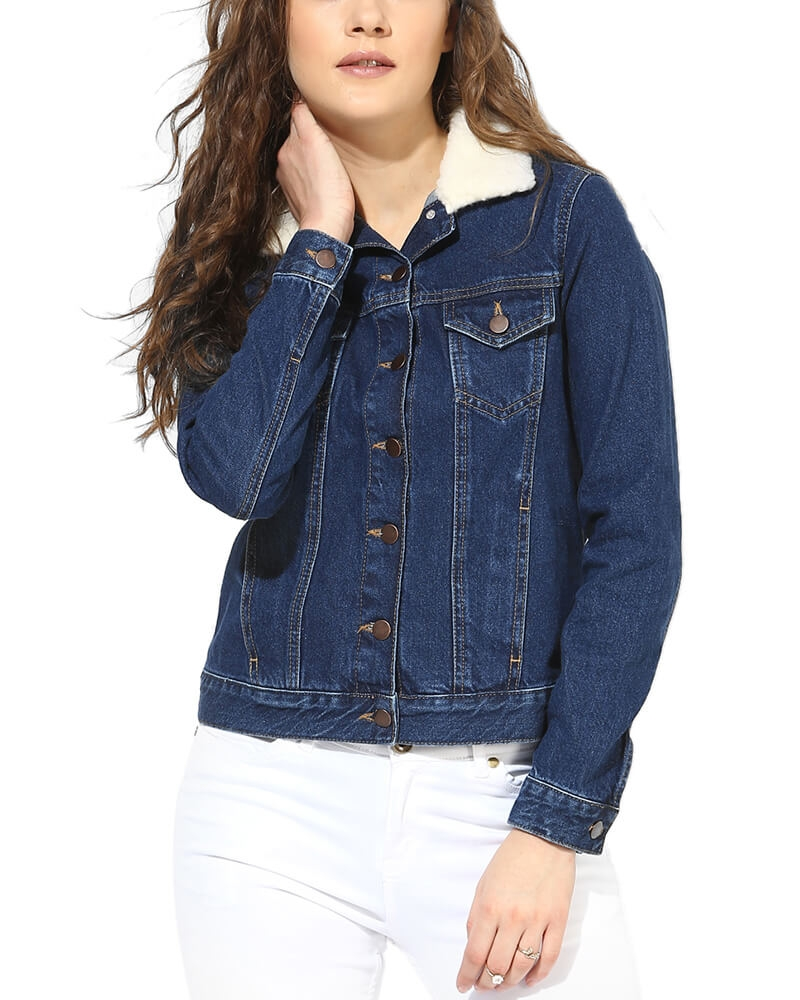 Dreamer Denim Jacket