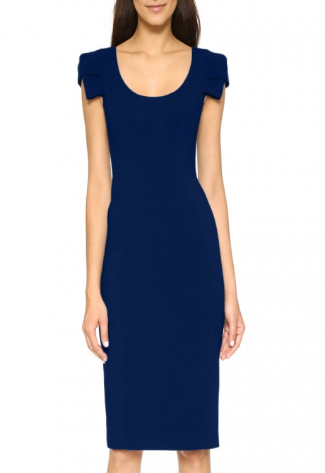 The capricorn dress