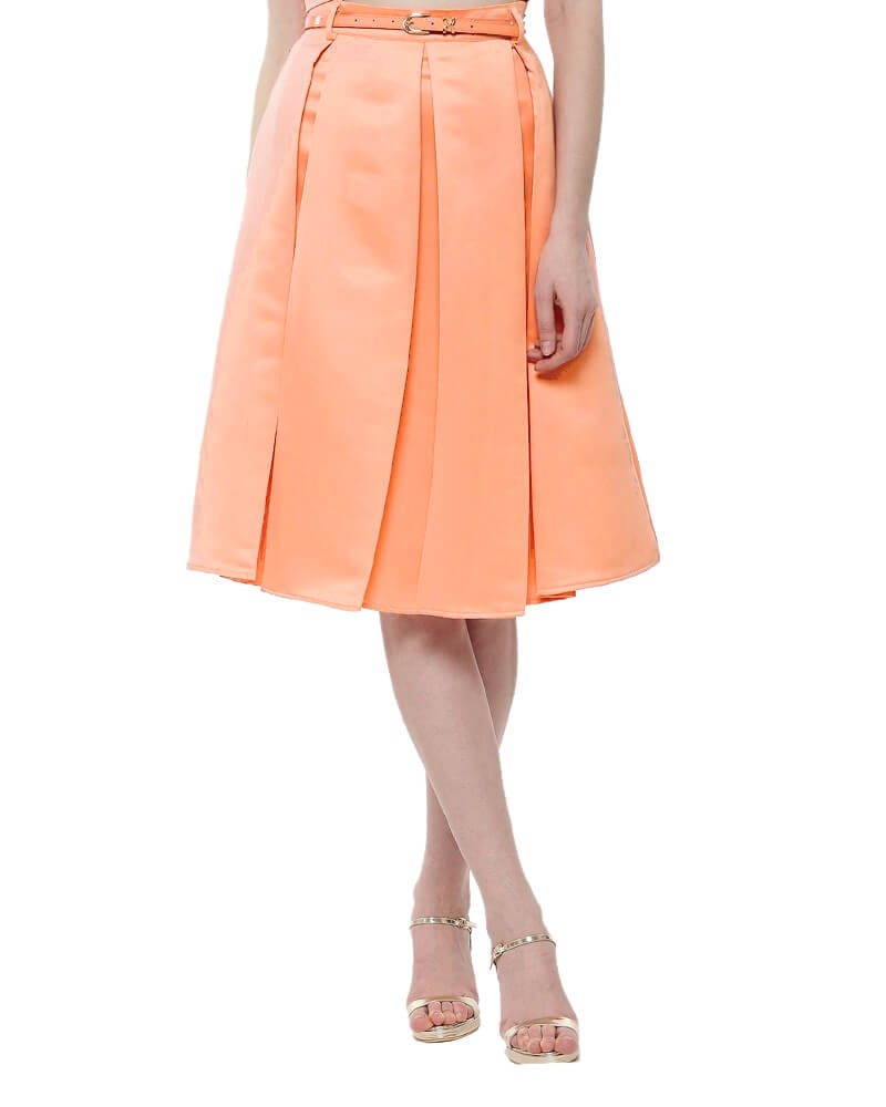 Dreamer Pleated Skirt