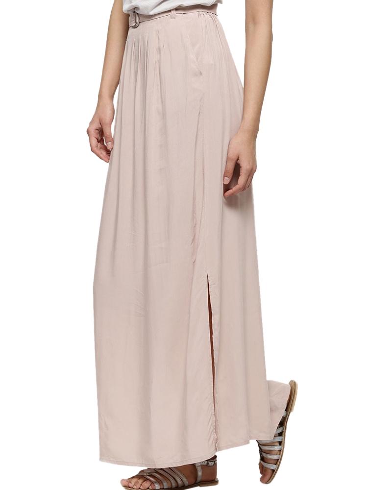 Femma Belted Skirt