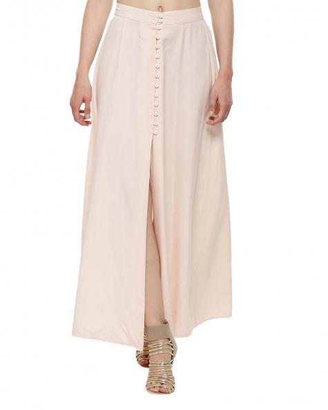 Midnight Maxi Skirt