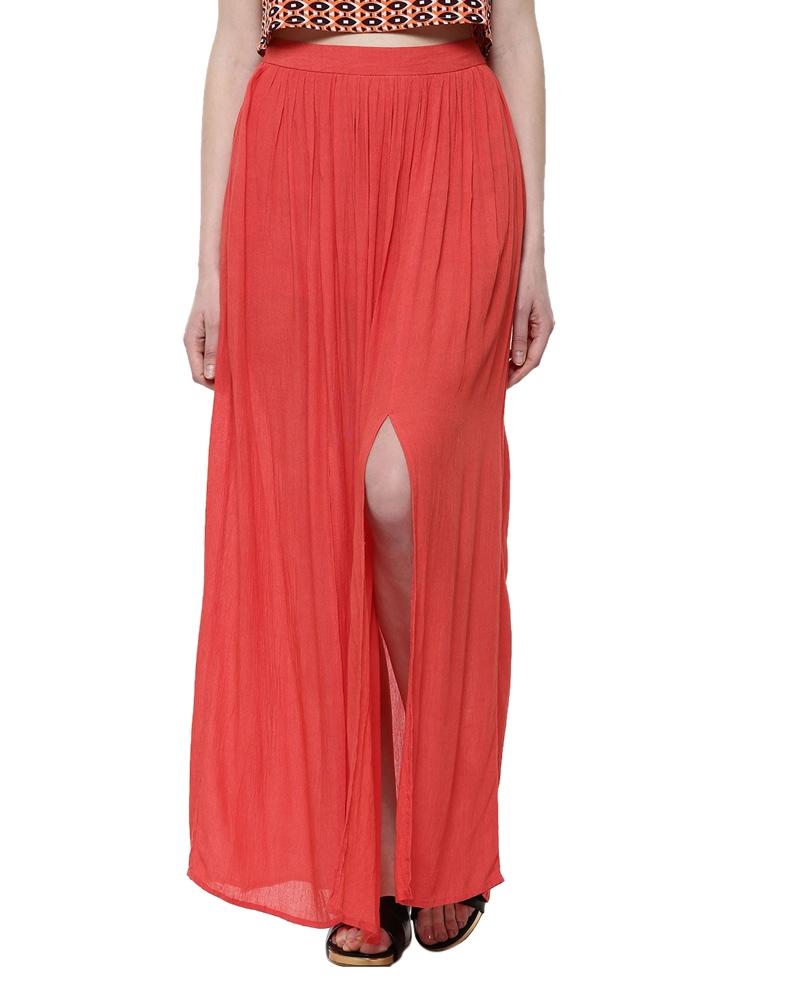 Secret Love Maxi Skirt