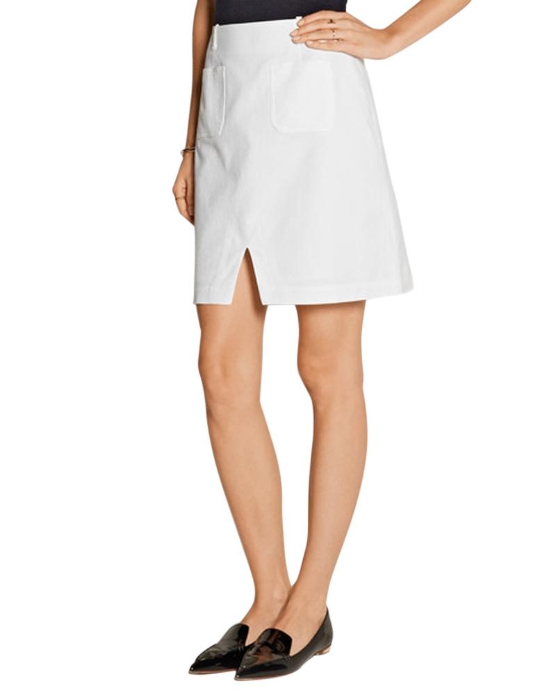 Sport Show Short Skirt